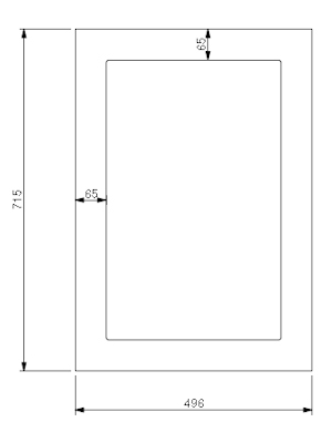 Shaker Door Dimensions amp Doors Interior