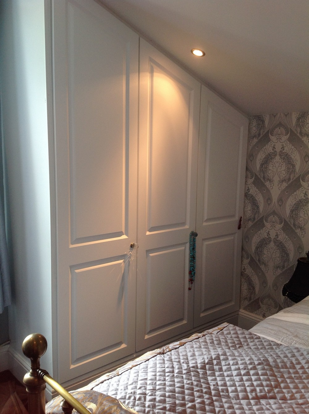 Customer images of Wardrobe Doors. Custom ... & Wardrobe Doors Replacement Wardrobe Doors Fitted