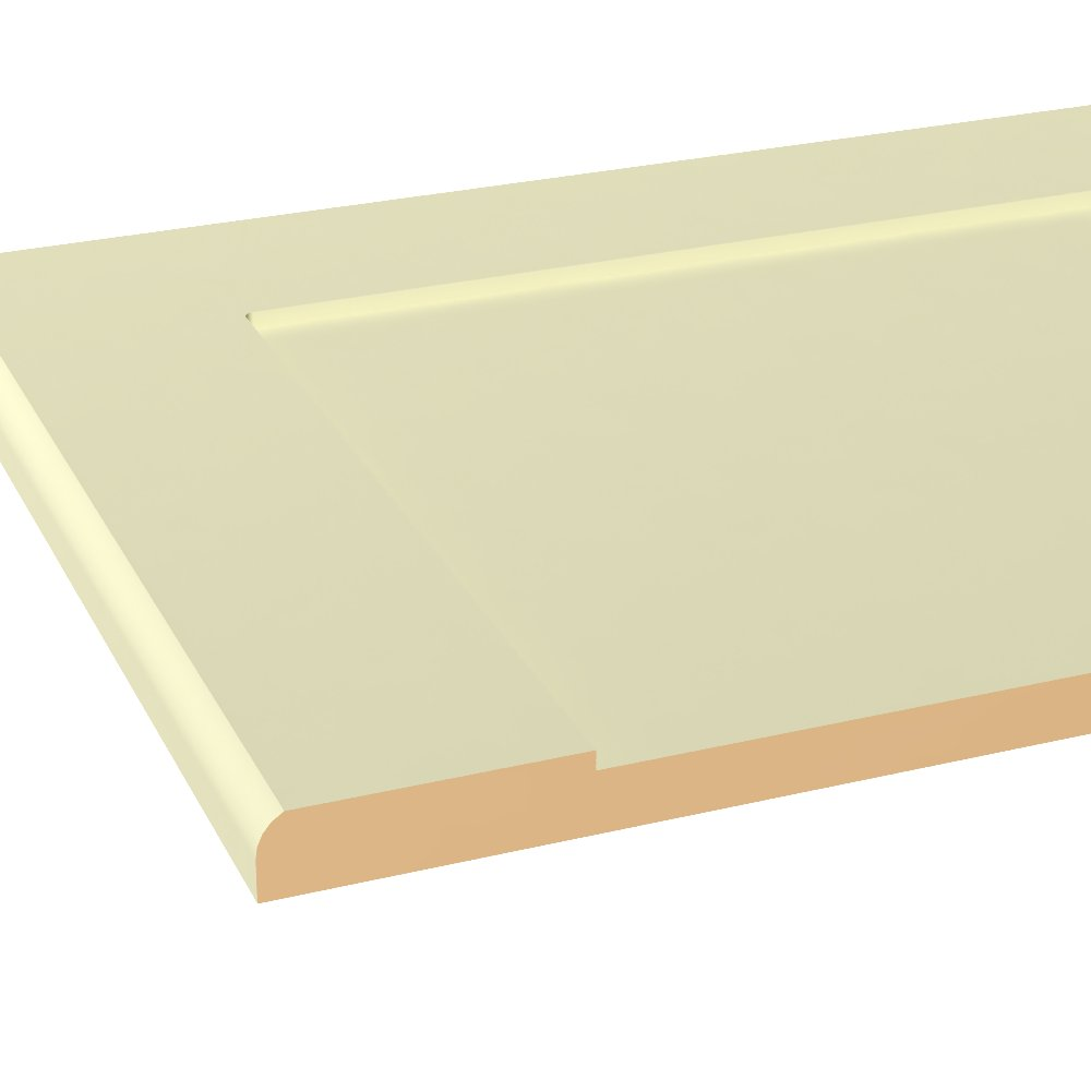 Doors To Size Shaker Plain