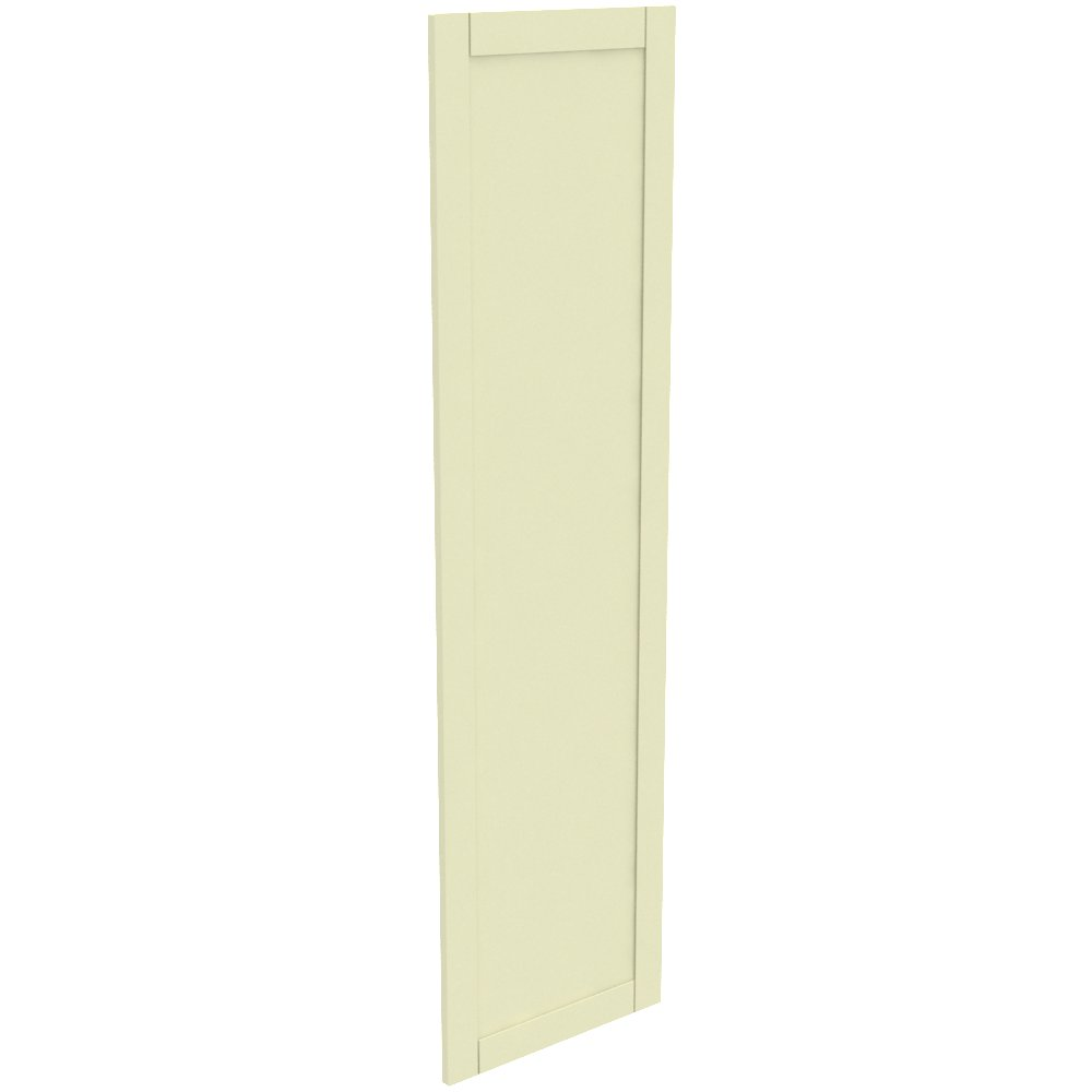 Doors To Size Shaker 5 Panel Style With Square Edge