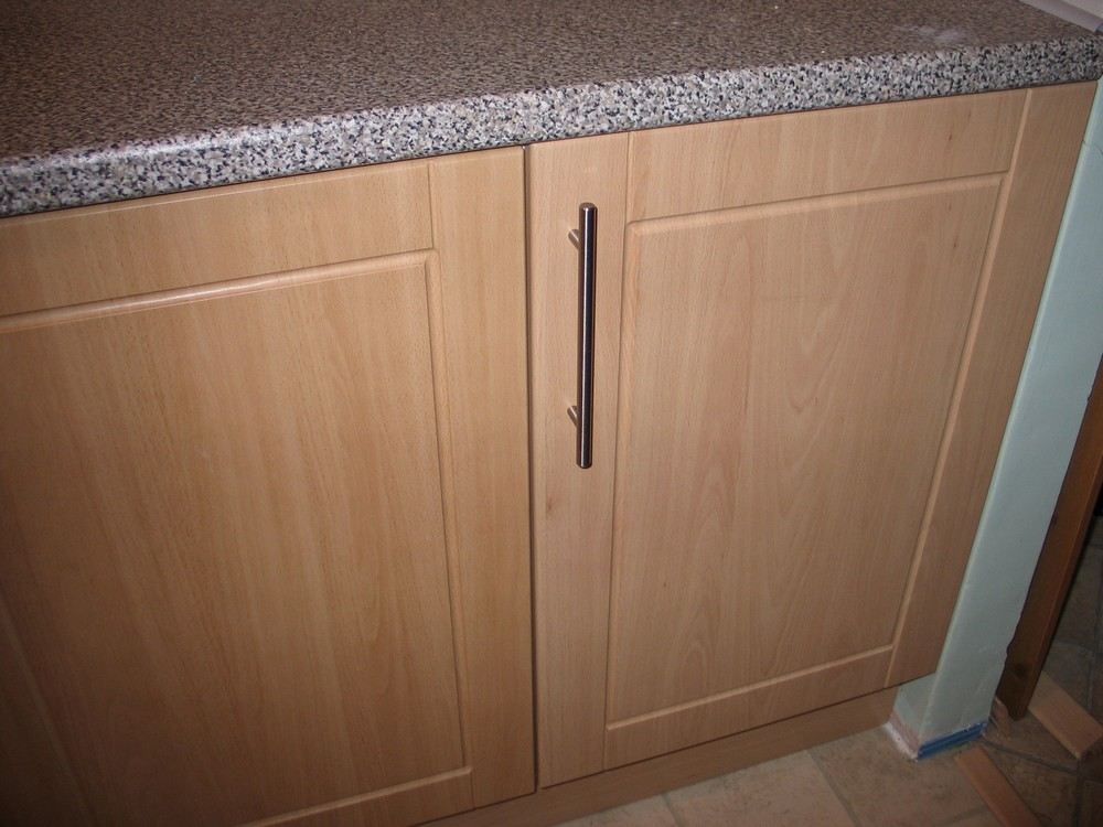 Superior Customer Kitchen Door Images