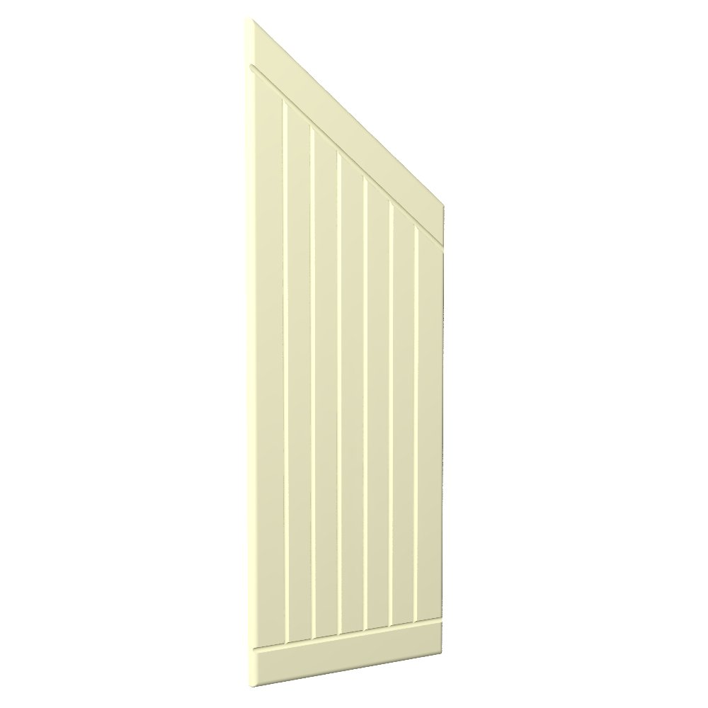Doors To Size Angled Door Styles