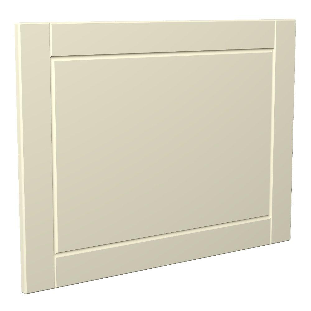 Shaker Plain Style Fascia Standard  sc 1 st  Doors2size & Doors to Size :: Fascia Panels