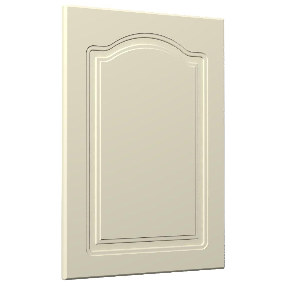 Patterned Kitchen Door Vinyl