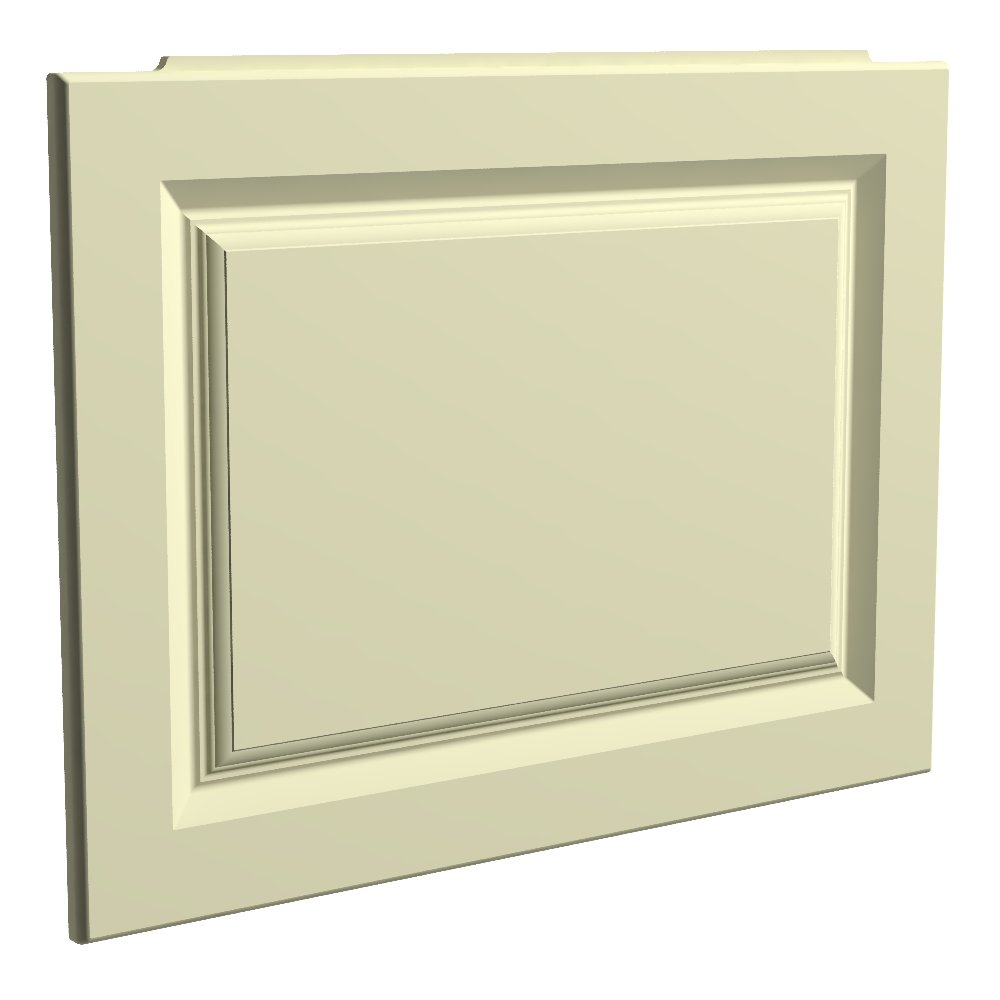 Doors to Size :: Bath Panel Small