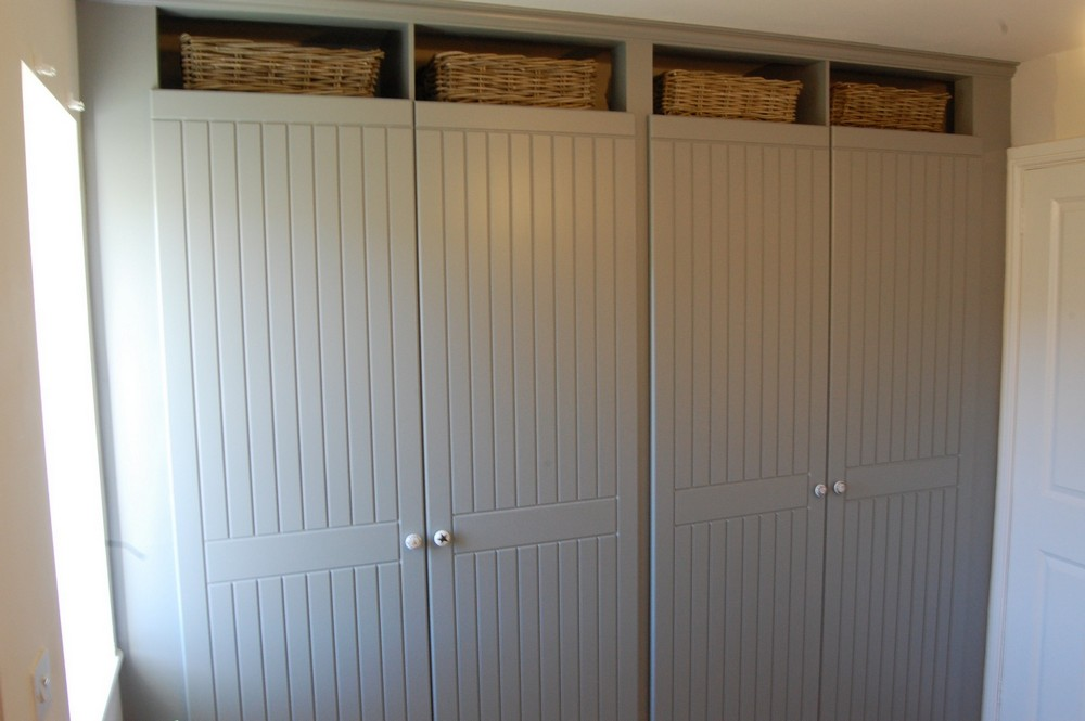 Customer images of Wardrobe Doors & Wardrobe Doors Replacement Wardrobe Doors Fitted