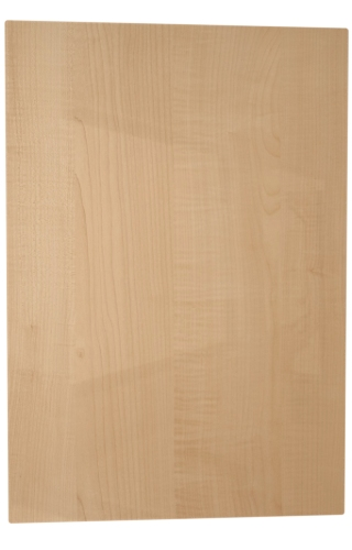 Prestige Maple High Gloss thickness 18mm -