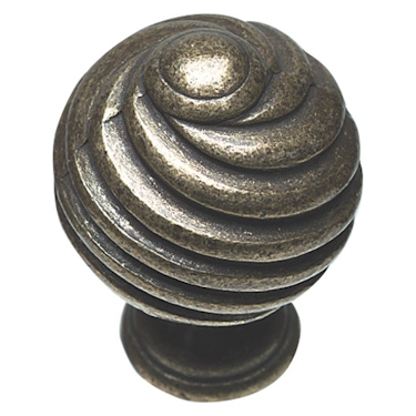 Twister Ball knob 30mm