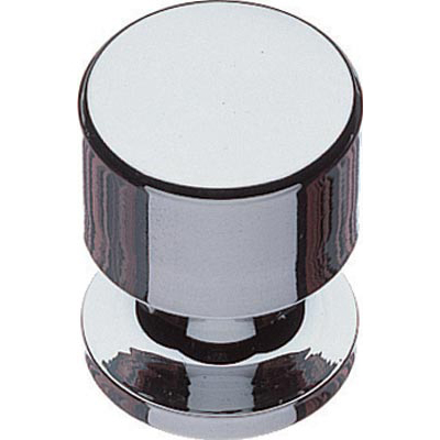 Cupboard Knob 19mm and 25mm dia