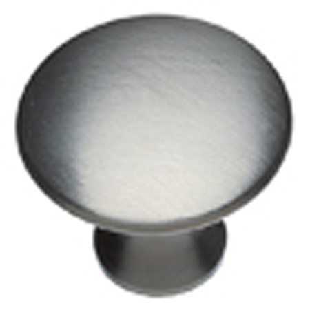 Cupboard Knob 30mm matt nickel